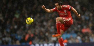 Jose Enrique in recovery after operation on rare brain tumour